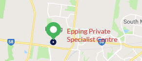 Epping Private Specialist Centre