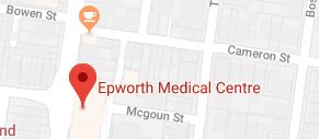 Epworth Medical Centre