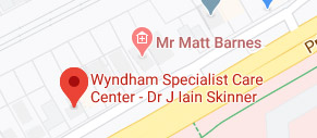 Wyndham Specialist Care Centre